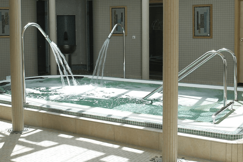 Ufford Park Spa