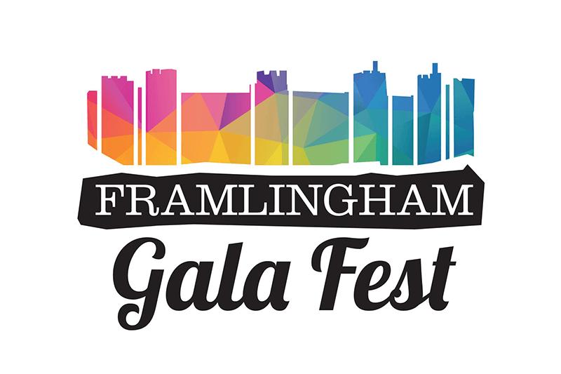 Framlingham Gala Fest Logo